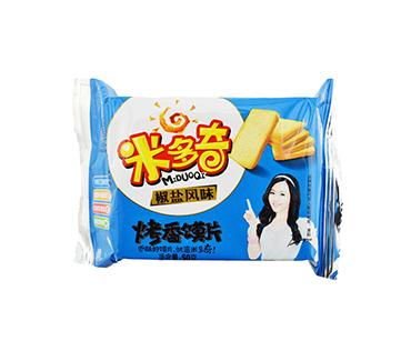 米多奇香馍片