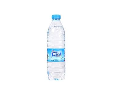 康师傅优悦包装饮用水