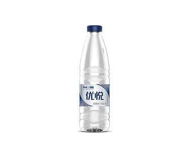 康师傅优悦饮用纯净水