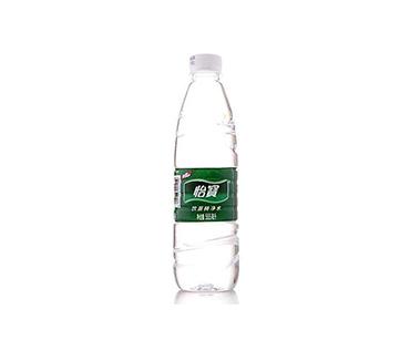 怡宝饮用纯净水