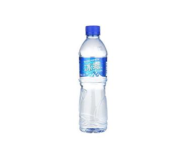 冰露矿物质水轻量瓶