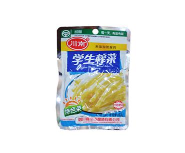 川南学生榨菜丝