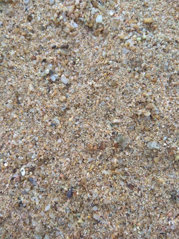 高品机制砂
