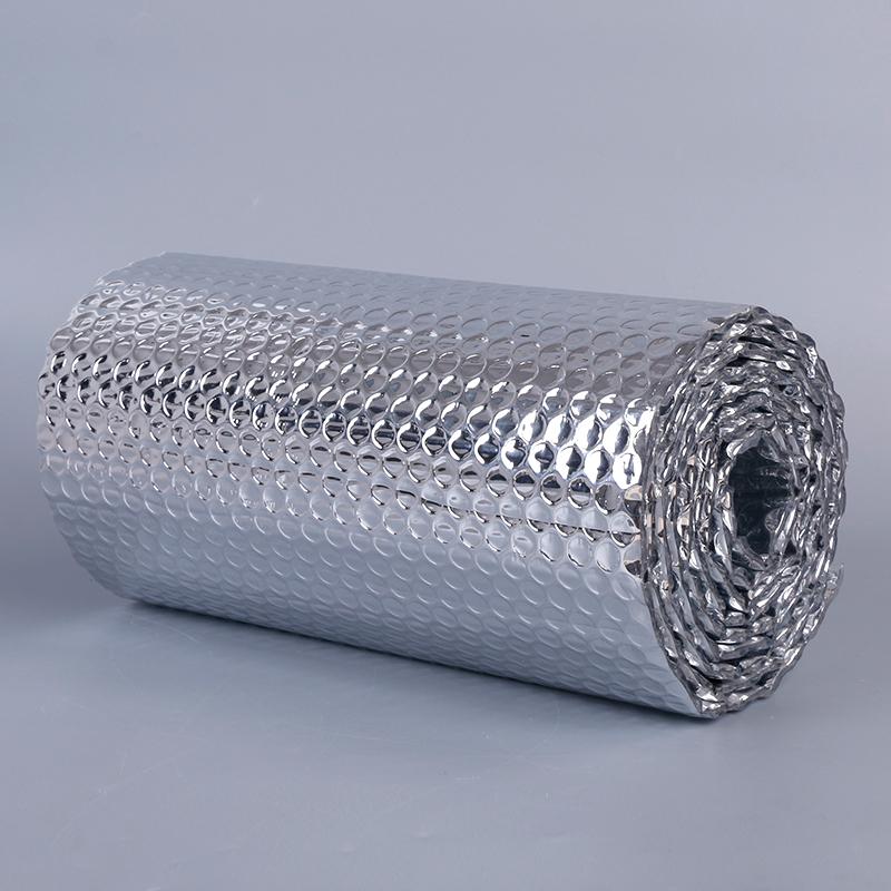 双面双层气泡铝膜
