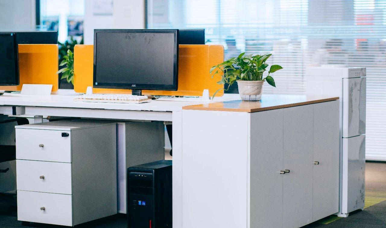 舒适的办公环境,让工作更轻松
