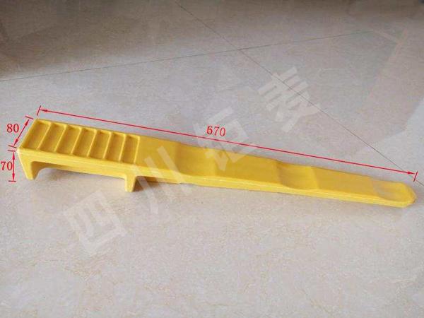 预埋式复合电缆支架