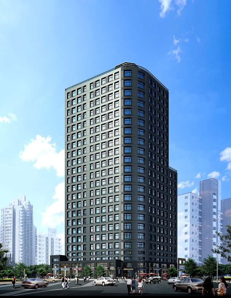 中环滨江大厦