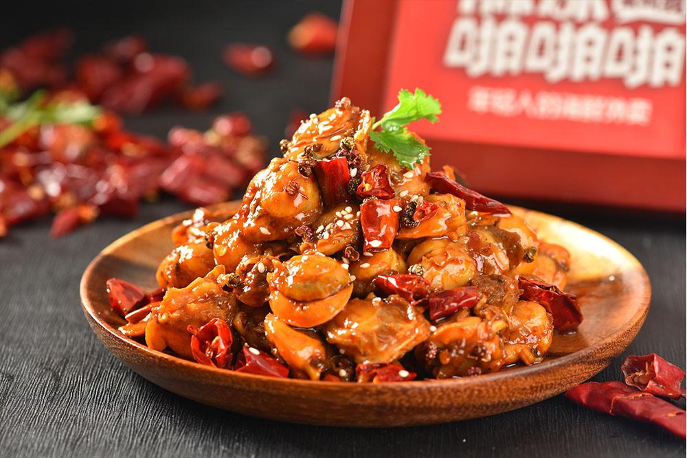 麻辣啪啪啪扇贝肉