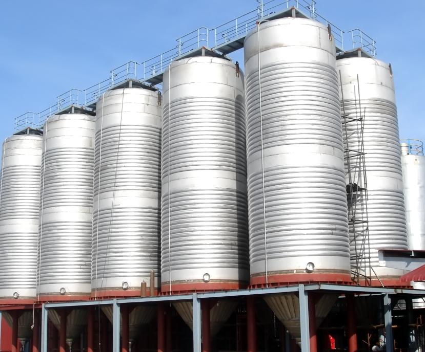 啤酒生产线