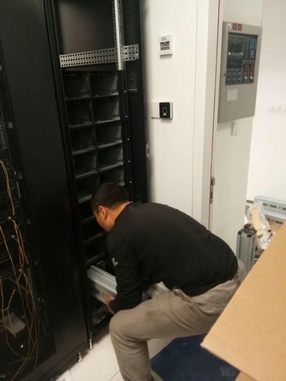 UPS电源的使用步骤