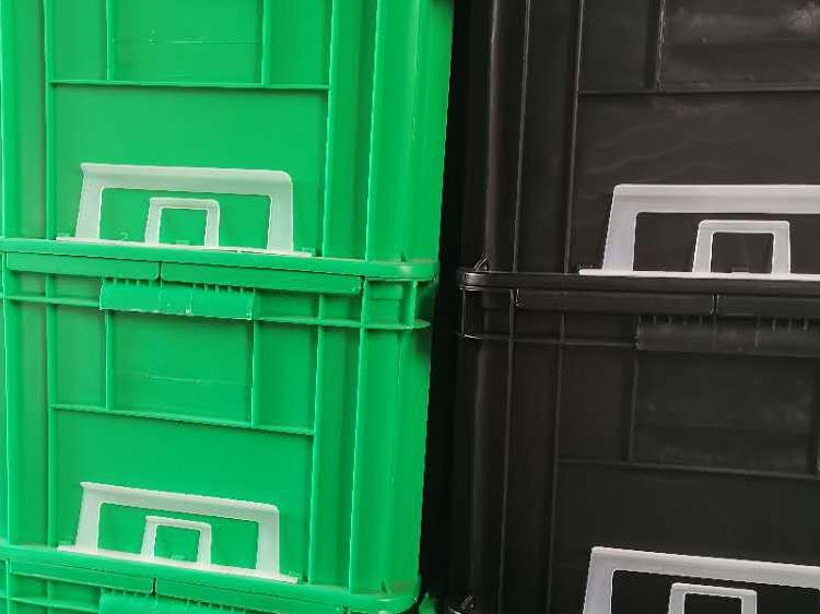 防尘周转箱在物流运输中的重要作用