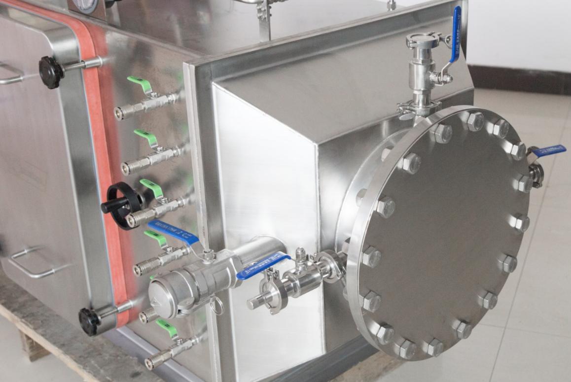 生物安全实验室袋内进袋出排风箱的消毒方法有哪些