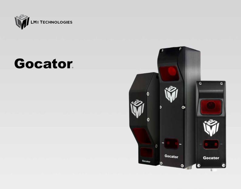 Gocator 2300系列