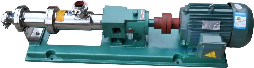 卫生级泵系列