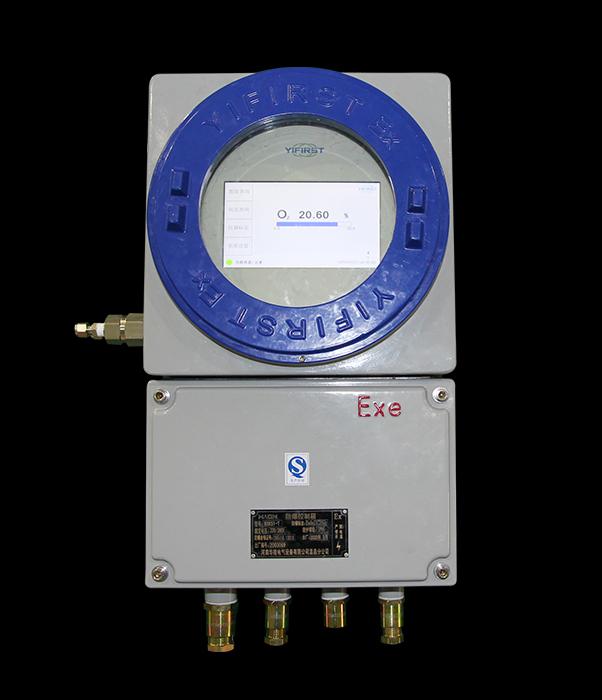 宜先环保与您分享操作微量氧手动分析仪器的方法