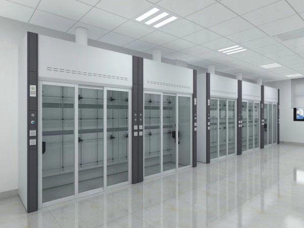 玻璃钢通风柜的产品特性—苏州春凯实验设备有限公司