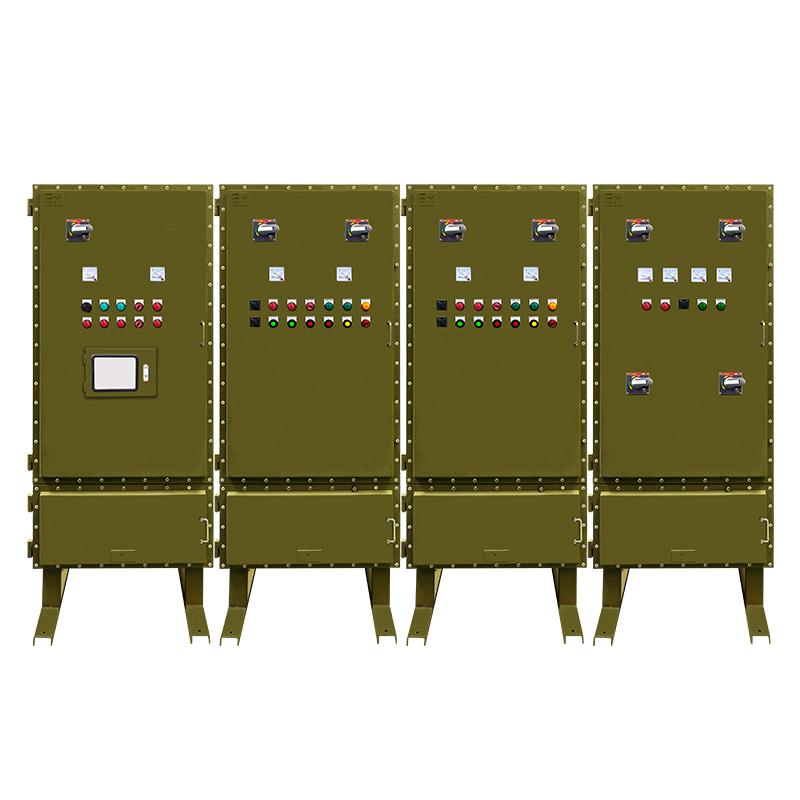 消防泵控设备(防爆型)