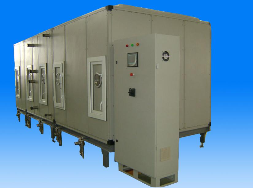恒温恒湿空调机组AH系列
