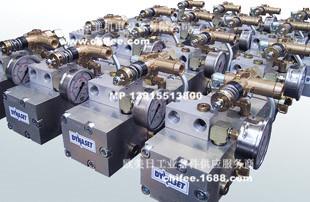芬兰dynaset丹纳森HPW200/30-45现货销售HPW200/300-45-ST高压水泵HPW90/150-85
