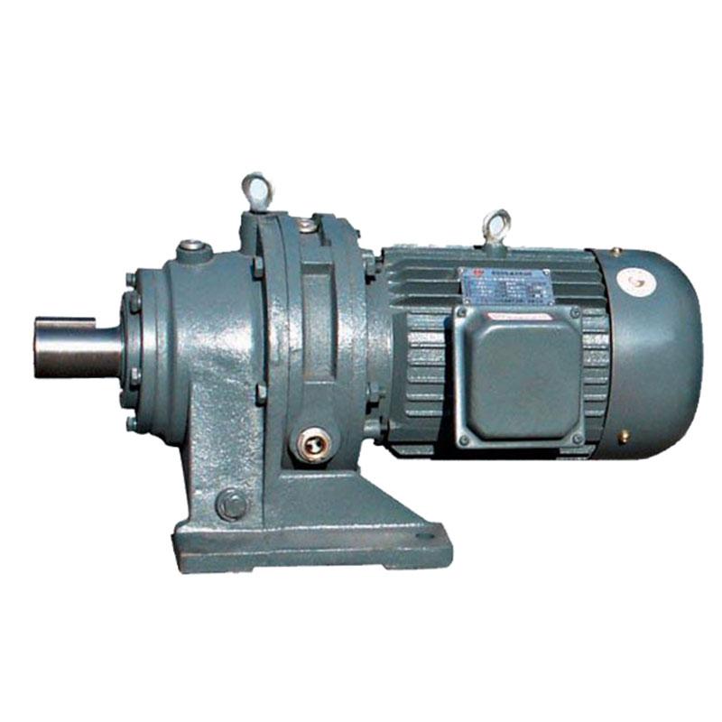 Wb系列微型摆线针轮减速机