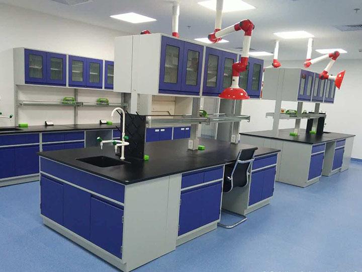 实验室实验配套设备各类风机作用原理——苏州春凯实验设备