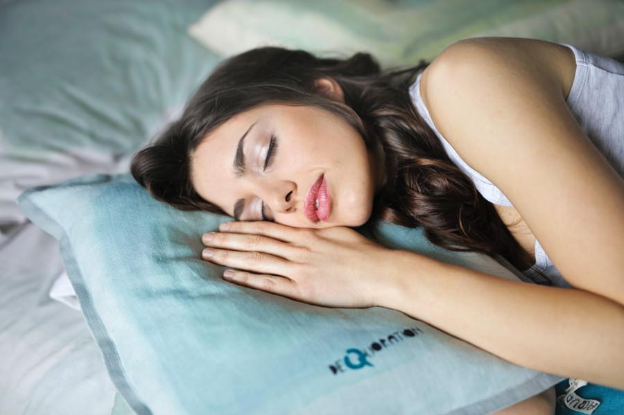 用吸氫機吸氫能改 善睡眠嗎?