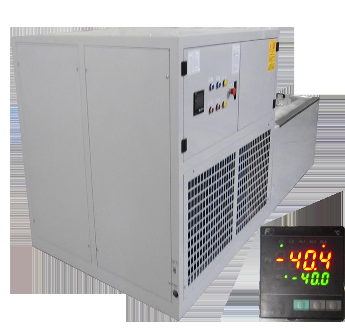 低温实验箱的工作原理-国佑实业(上海)有限公司