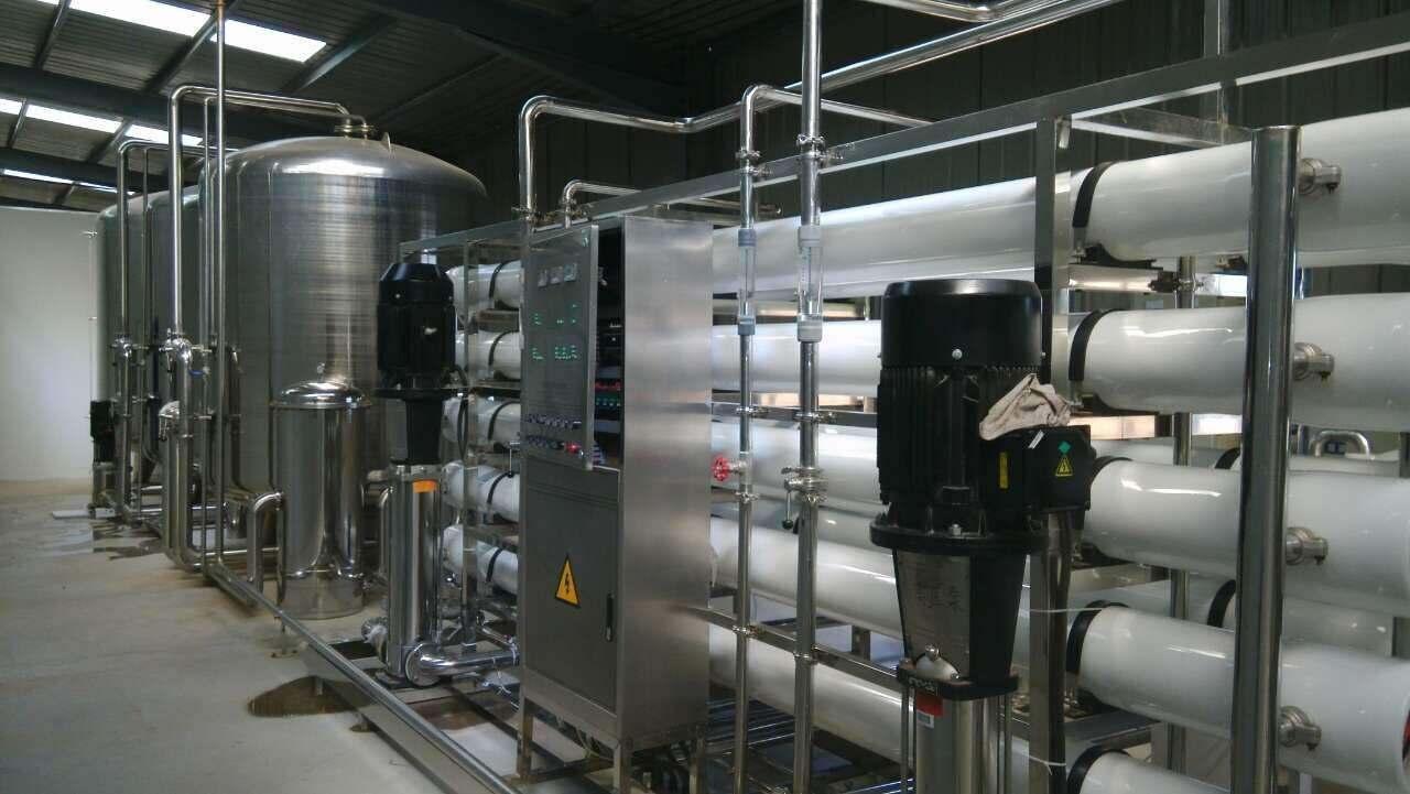 提高超纯水设备出水水质的方法有哪些?