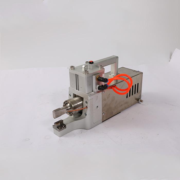 超声波铠装电缆清粉机