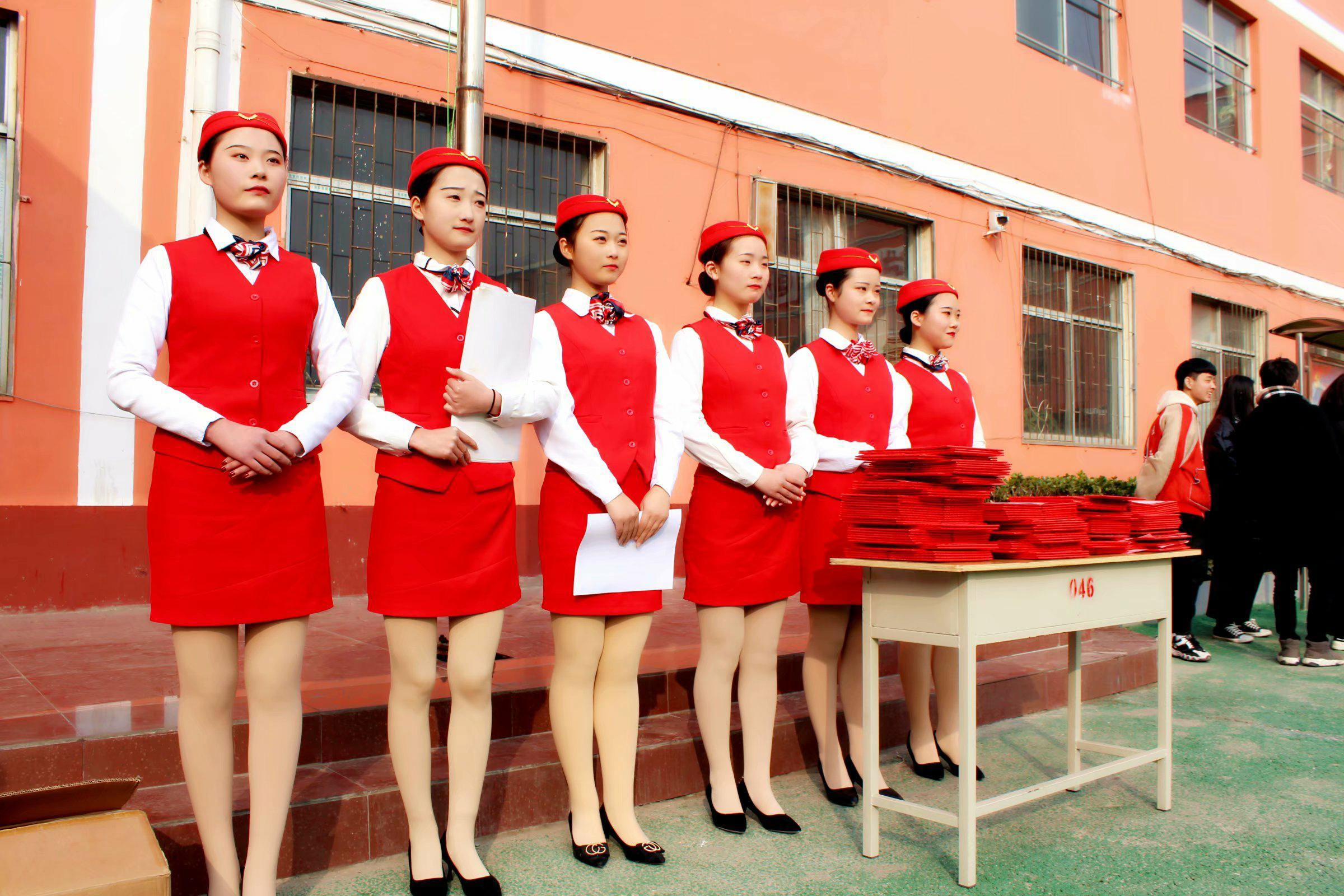 高鐵航空乘務