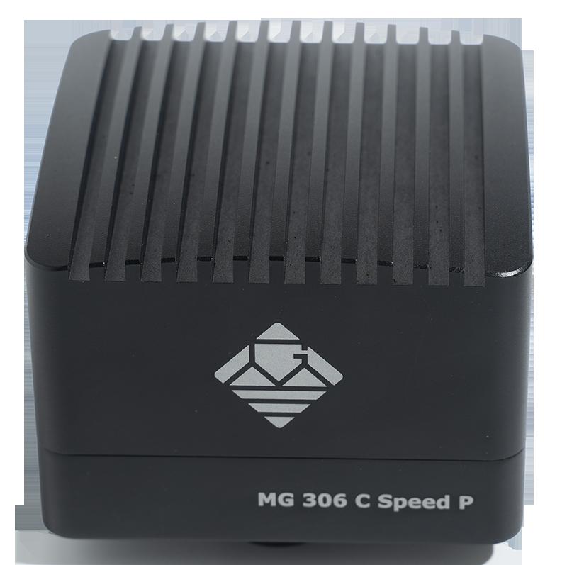 MG 306 C Speed P