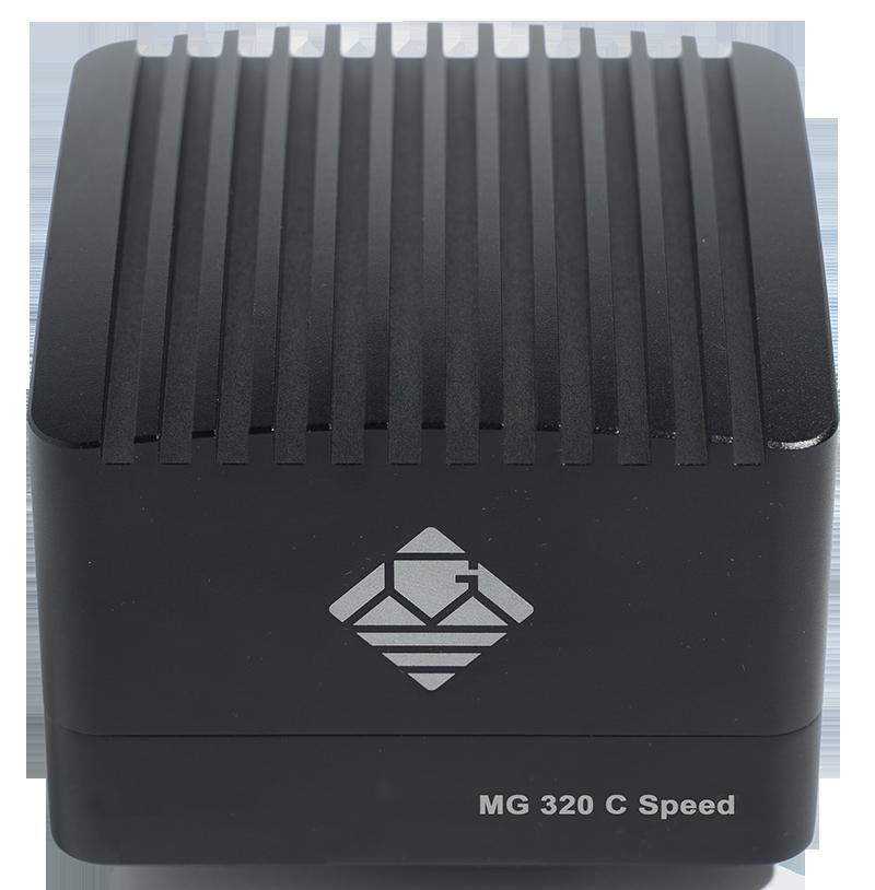 MG 320 C Speed