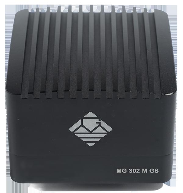 MG 302 M GS