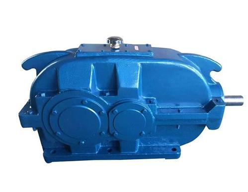 DBY、DCY系列圆锥圆柱齿轮减速机