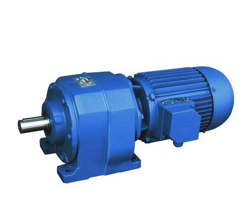 YTC型系列齿轮减速电动机
