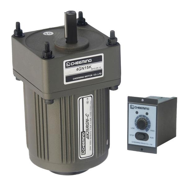 微型齿轮减速电机