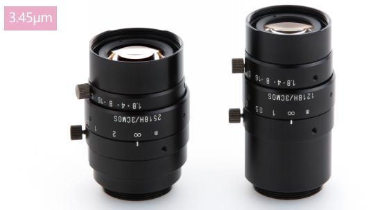 VS-H-3CMOS镜头