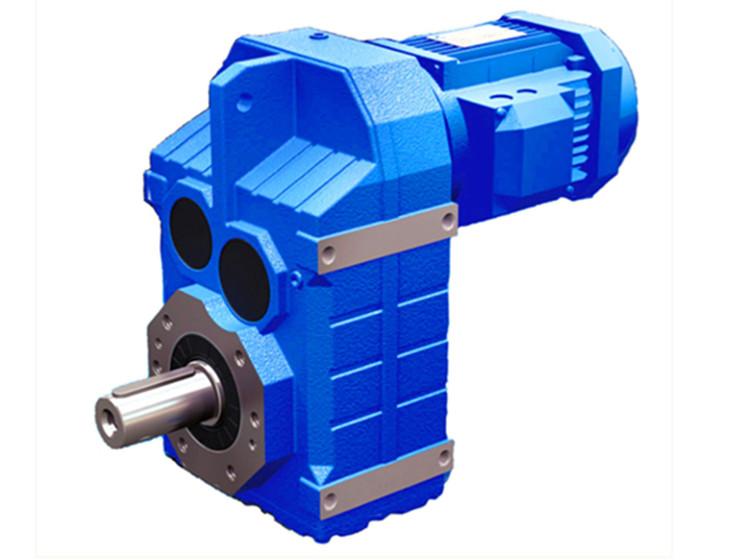 如何保养和清洁齿轮减速机?