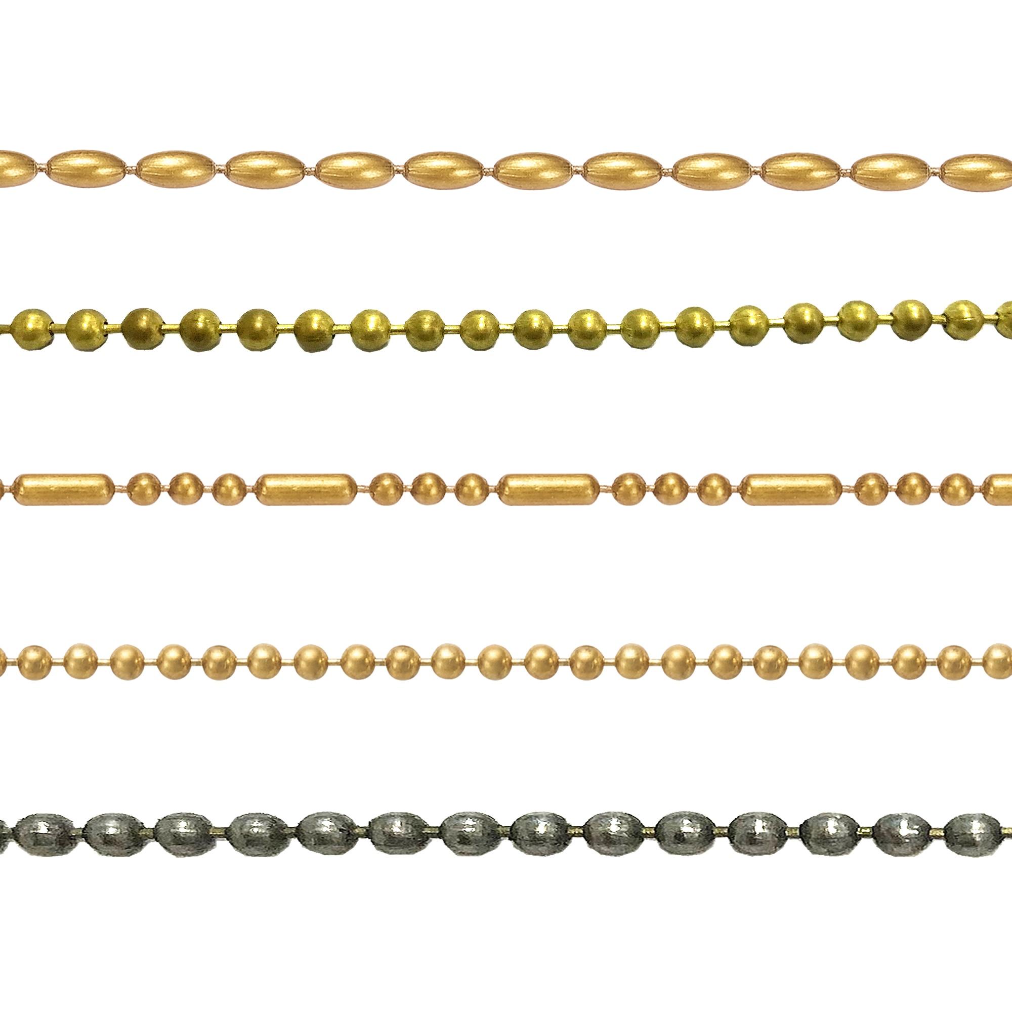 LX338 雙頭片沖小珠鏈機樣品.JPG
