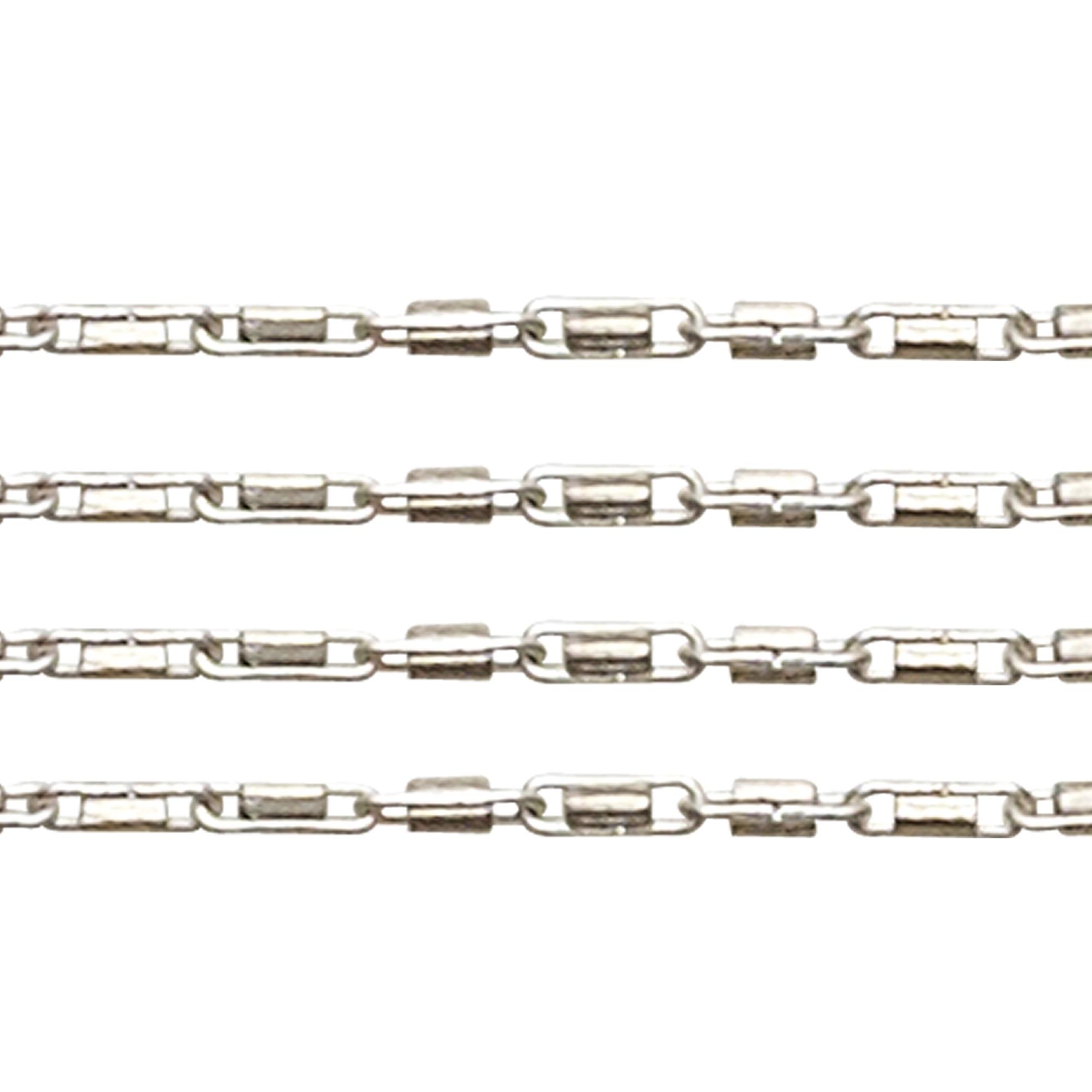 LX803元寶鏈扣鏈機樣品.JPG