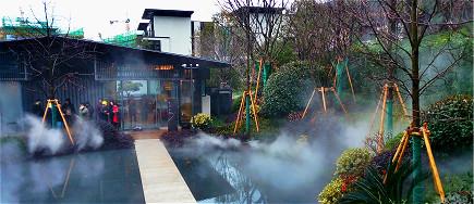 上海贝斯特全球最奢华网页雾厂商推荐这家.因为专业 值得信赖