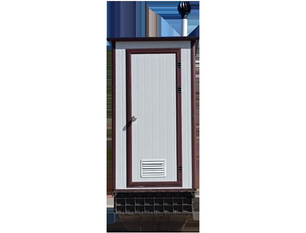 積肥池式堆肥廁所-環保廁所
