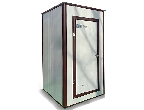雙桶交替式堆肥廁所120L--環保廁所
