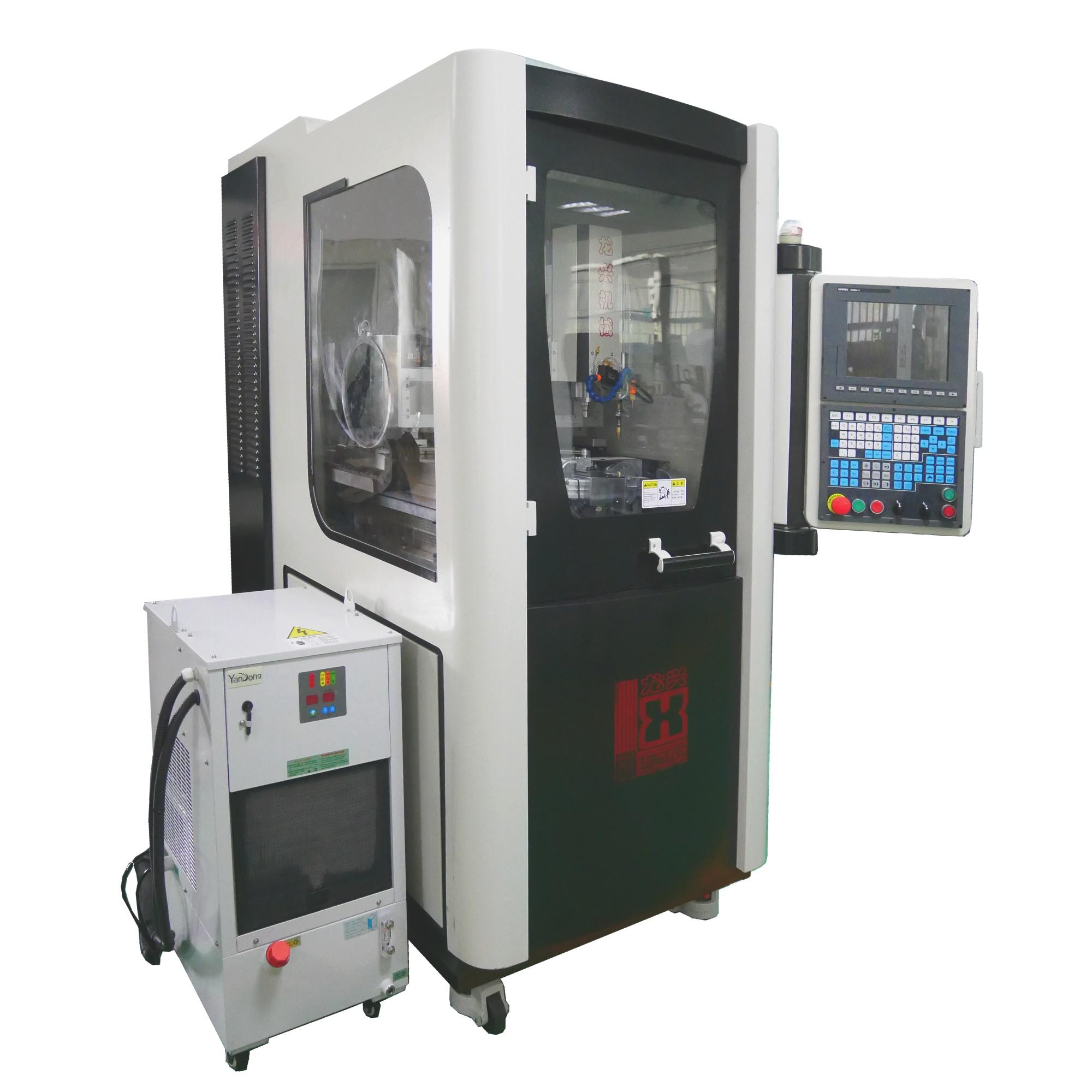 LX1208 CNC 数控圆珠雕批机