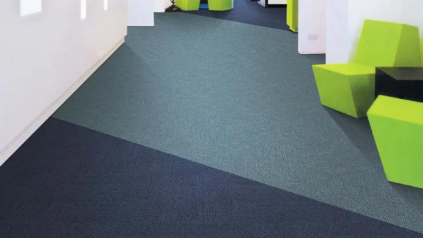 办公地毯打造舒适办公环境