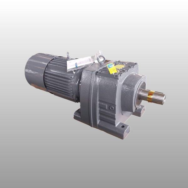 R87减速机,R87减速电机,R87减速箱