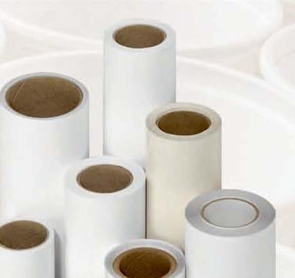 塑料行业——红外测温如何准确测量不同材质的塑料以及塑料薄膜