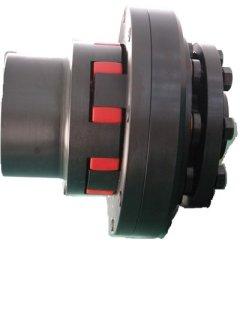 JTL-XCX摩擦式扭力限制器