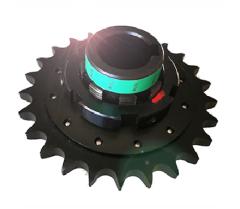 經濟鋼球式扭力限制器