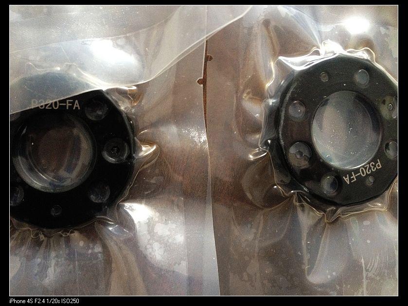 模具标准件之氮气弹簧安装法兰